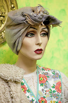 Mannequin 42 by David Hare
