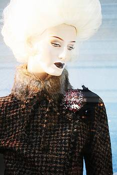 Mannequin Glamour 2 by Shelly Davis