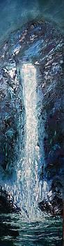 Manoa Valley Secret by Ellen Young