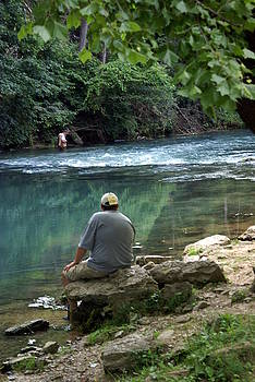 Marty Koch - Maramec Springs 6