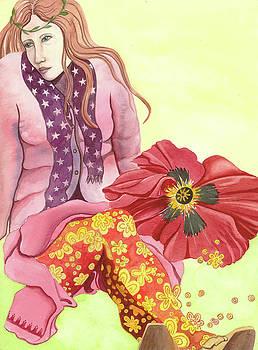 Margaret's Magic Stockings by Sheri Howe