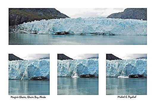 Michael Peychich - Margerie Glacier