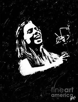 Maria by Alys Caviness-Gober