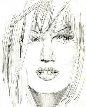 Marie by Michael McKenzie