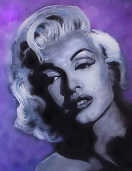 Marilyn by Tabetha Landt Hastings