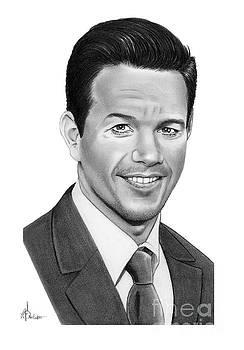 Mark Wahlberg by Murphy Elliott