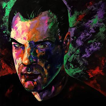 Mark Webster Artist by Mark Webster