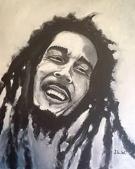 Marley by Justin Lee Williams
