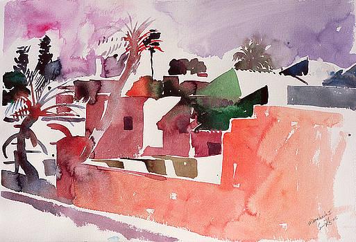 Simon Fletcher - Marrakech One