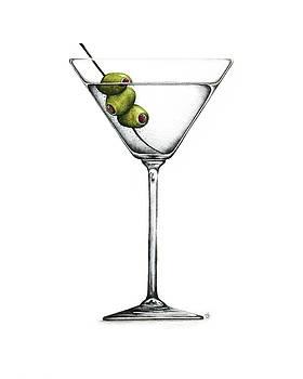 Martini by Christina Meeusen
