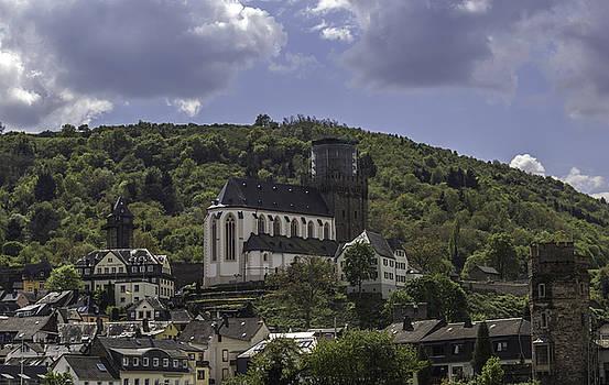Teresa Mucha - Martinskirche