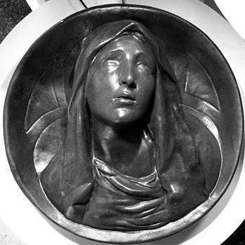 Mary by Kent Pasilis