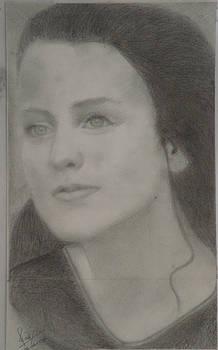 Mary by Reza Naqvi