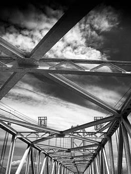Maryland Bay Bridge by Sheryl Bergman