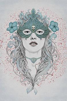 Masked by Diego Fernandez