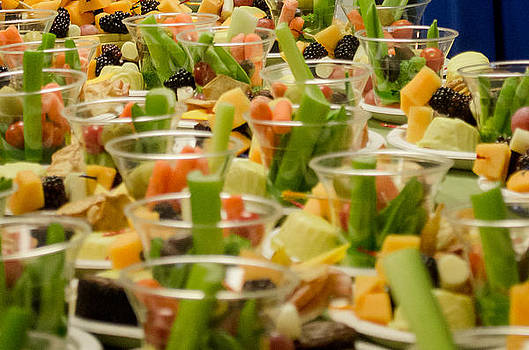 Mass Vegetables by Sharon Wunder Photography