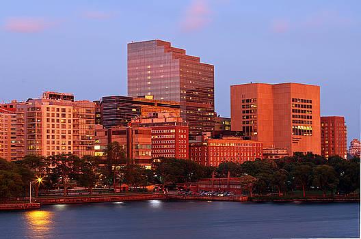Juergen Roth - Massachusetts General Hospital