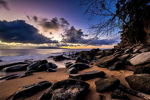 Maui Colors by John Perez
