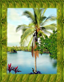Kurt Van Wagner - Mauna Lani Palm II