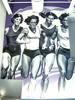 maximum Fitness Runners detail by Tim  Heimdal