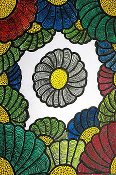 May Flower by Akshatha Karthik