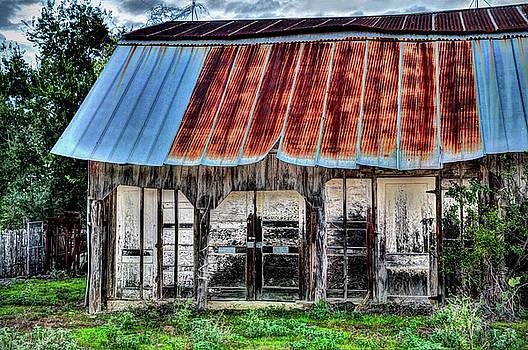 McDowell's Farm by Savannah Gibbs