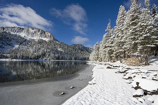 Kelley King - McLeod Lake