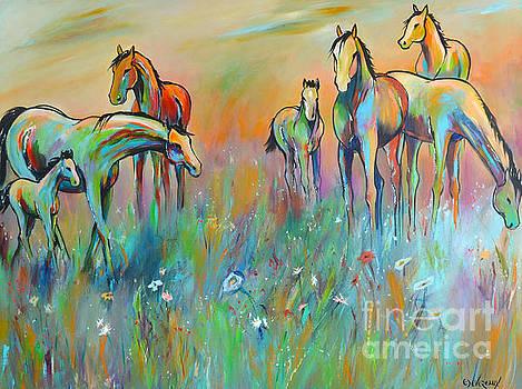 Meadow by Cher Devereaux