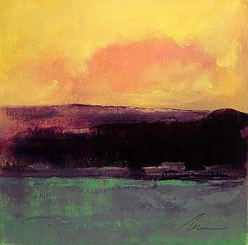 Meadow Hills by Richard Morin