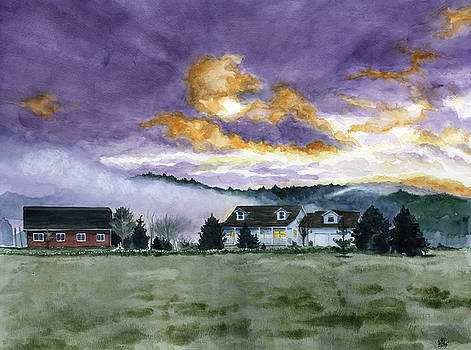 Meadowfarm by Ken Meyer jr