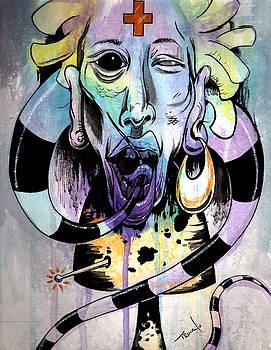 Medic One by Matt Truiano