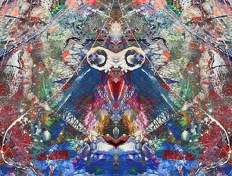 Meditation by Dan Cope