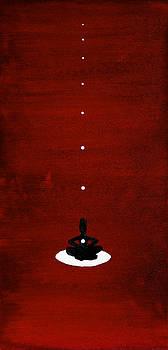 Meditation by Nina Nabokova