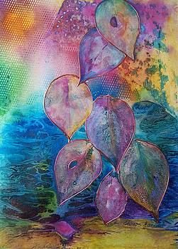 Meditative Bliss by Vijay Sharon Govender