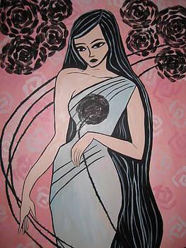 Melancholy 2 by Alisa Ivanova