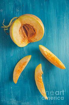 Melon Slices by Jelena Jovanovic