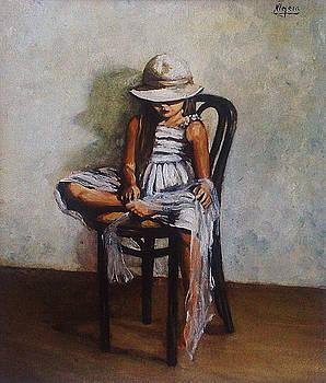 Memories by Natalia Tejera