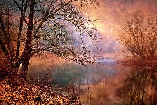 Memories of Autumn by Debra and Dave Vanderlaan