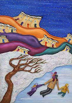 Memories On Ice by Anne Klar