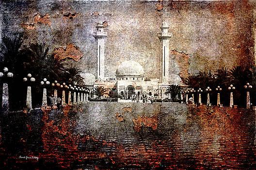 Memory of Independence by Randi Grace Nilsberg