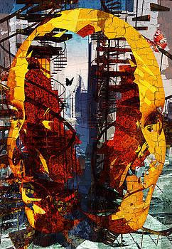 Memory Swamp by Haruo Obana