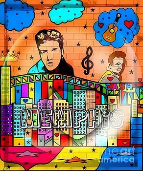 Memphis by Nico Bielow by Nico Bielow