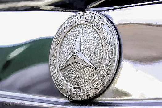 Mercedes Benz by LeeAnn McLaneGoetz McLaneGoetzStudioLLCcom