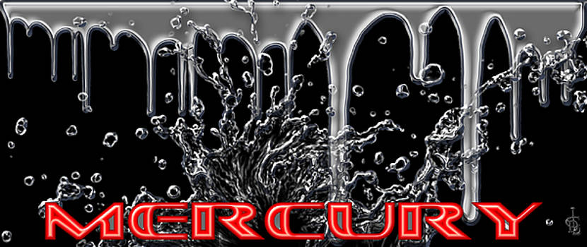 Mercury by Cheri Doyle