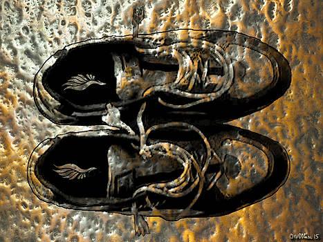 Walter Oliver Neal - Mercury Gear