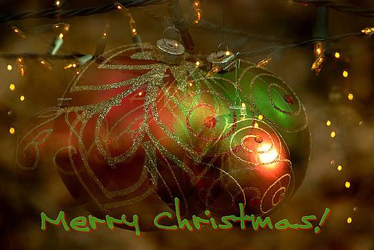 Merry Christmas by Lorenzo Cassina