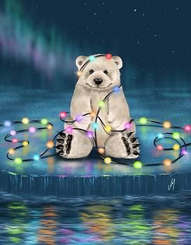 Merry Christmas  by Veronica Minozzi