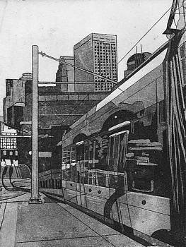 Metro by Jude Labuszewski