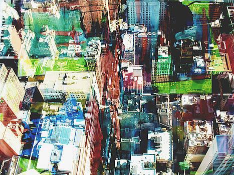 David Studwell - Metropolis