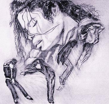 Regina Brandt - Michael Jackson Dance